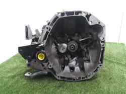 caja cambios renault megane ii berlina 5p confort dynamique  1.5 dci diesel (101 cv) 2002-2005 JR5108