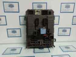 caja reles / fusibles citroen c5 berlina 2.0 hdi x   (109 cv)