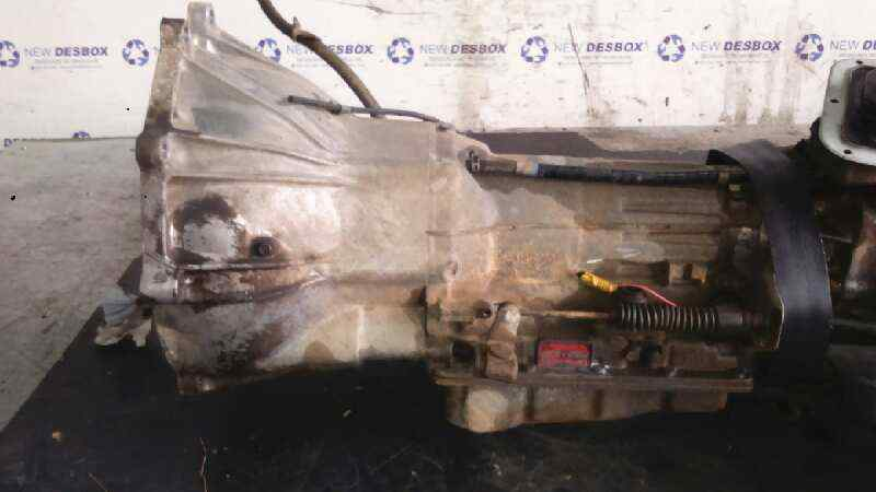 CAJA CAMBIOS MITSUBISHI MONTERO (L040) 3000 V6 (2-ptas.)  3.0 V6 CAT (141 CV) |   03.89 - ..._img_3