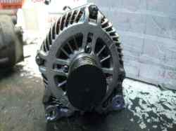 alternador renault laguna iii dynamique  2.0 dci diesel cat (131 cv) 2007-2009 8200960536