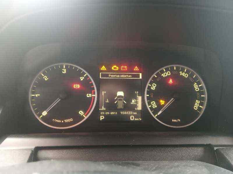 MANGUETA TRASERA IZQUIERDA LAND ROVER DISCOVERY 4 TDV6 SE  3.0 TD V6 CAT (211 CV) |   ..._img_3
