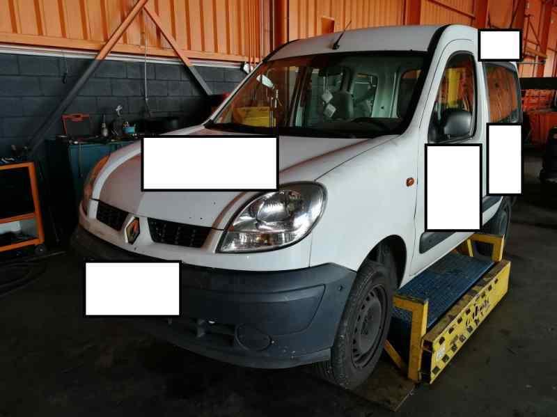 RENAULT KANGOO (F/KC0) Alize  1.5 dCi Diesel (82 CV) |   03.03 - 12.07_img_0