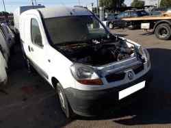renault kangoo (f/kc0) 1.5 dci diesel   (65 cv) K9K A7 291569