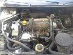 renault laguna (b56) 1.9 dti diesel cat   (98 cv) F9Q F7 VF1B56J0520