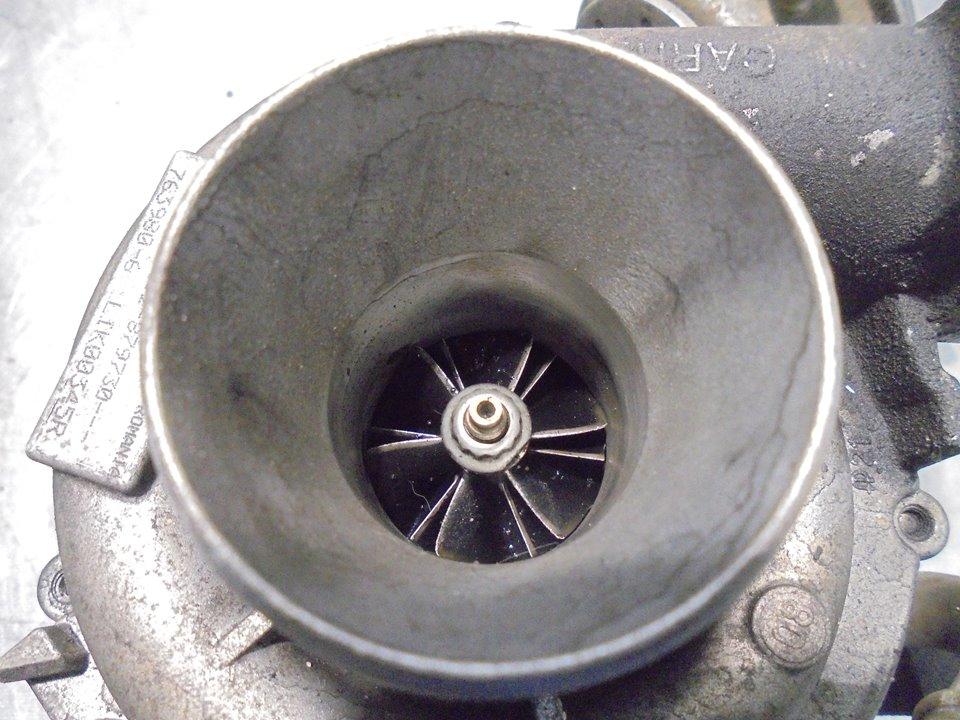 TURBOCOMPRESOR RENAULT MEGANE II BERLINA 5P Dynamique  1.9 dCi Diesel FAP CAT (110 CV)     11.05 - ..._img_5