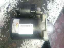 motor arranque ford fiesta berlina studio  1.3 cat (60 cv) 1996-1997 0986018230