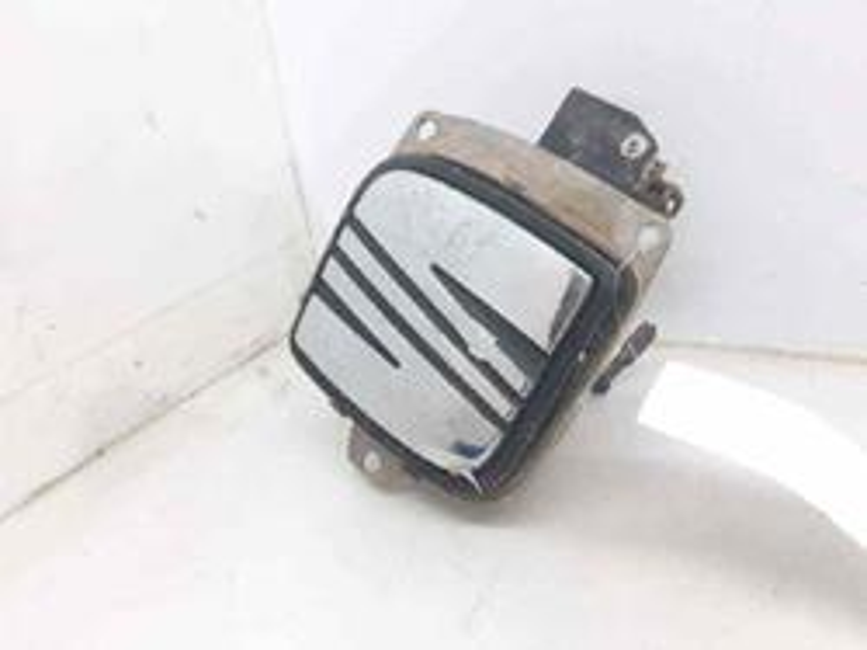 maneta exterior porton seat ibiza (6l1) signo  1.9 tdi (101 cv) 2002-2004 6L6827565C