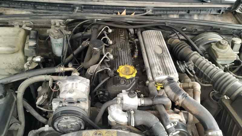 LAND ROVER DISCOVERY (SALLJG/LJ) TDi (3-ptas.)  2.5 Turbodiesel (113 CV) |   01.90 - 12.99_img_1