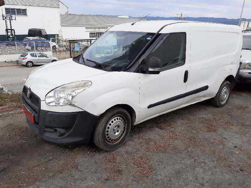 TURBOCOMPRESOR FIAT DOBLO Active  1.3 16V JTD CAT (90 CV) |   12.09 - 12.10_img_4