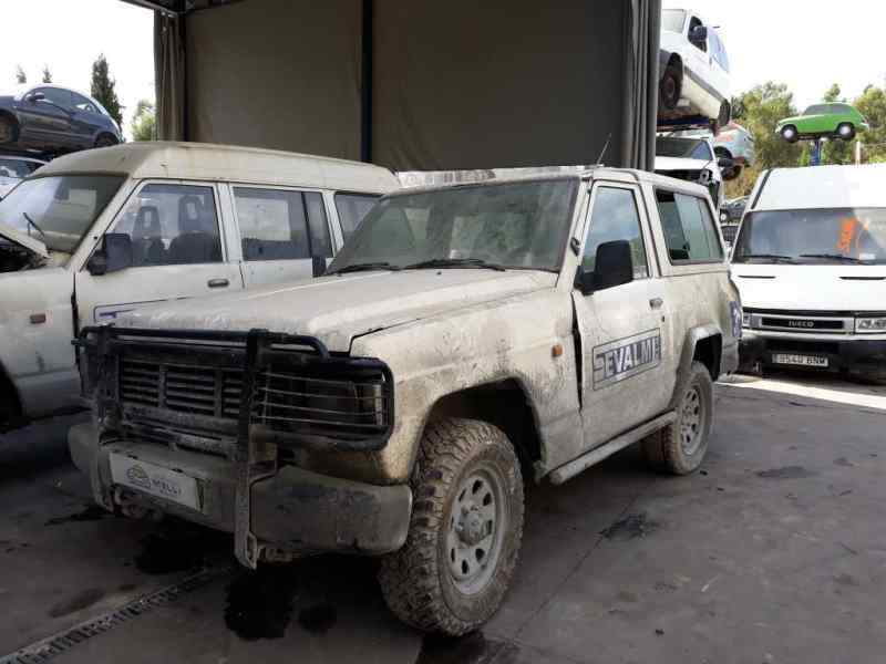 ESPEJO INTERIOR NISSAN PATROL (K/W260) Corto TA  2.8 Diesel (95 CV) |   03.89 - 12.98_img_2