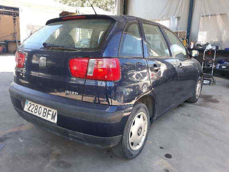 MOTOR ELEVALUNAS DELANTERO DERECHO SEAT IBIZA (6K1) Stella  1.4  (60 CV) |   08.99 - 12.02_img_1