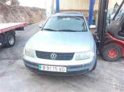 volkswagen passat berlina (3b2) comfortline  1.8 20v turbo (150 cv) 1996-2000 AEB WVWZZZ3BZXE