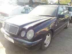 mercedes clase e (w210) berlina 280 (210.053)  2.8 24v cat (193 cv) 1996- M104945 WDB2100531A