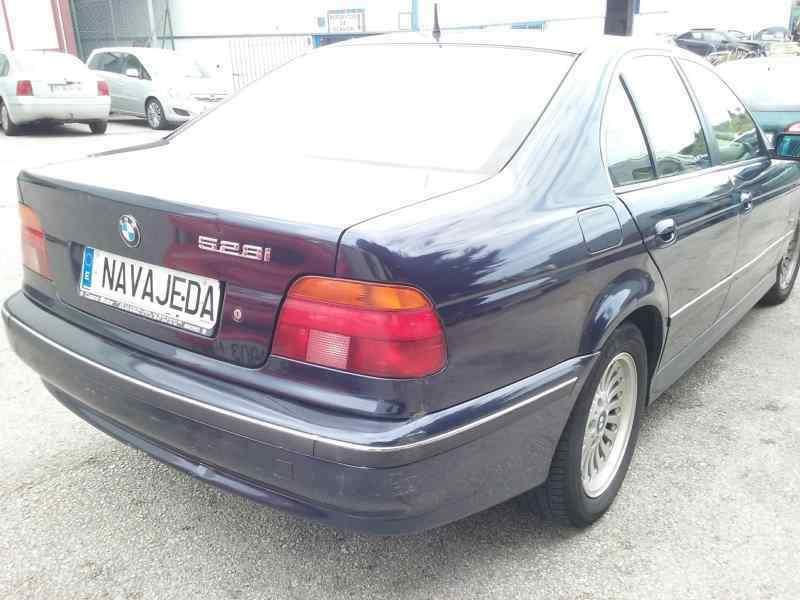 RADIADOR AGUA BMW SERIE 5 BERLINA (E39) 528i  2.8 24V CAT (193 CV)     09.95 - 12.00_img_5