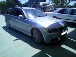 BMW SERIE 3 BERLINA (E90) 2.0 Turbodiesel CAT