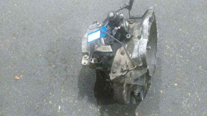 CAJA CAMBIOS FIAT GRANDE PUNTO (199) 1.3 16V Multijet Dynamic (66kW)   (90 CV) |   09.05 - 12.07_img_2