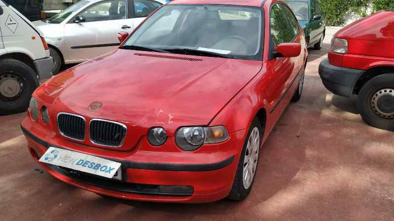 BMW SERIE 3 BERLINA (E46) 320d Edition Advance  2.0 16V Diesel CAT (150 CV) |   03.03 - ..._img_2