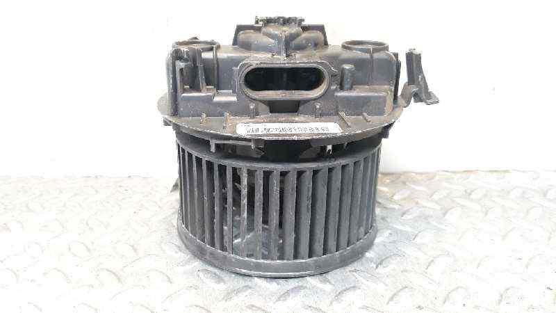 MOTOR CALEFACCION RENAULT MEGANE II BERLINA 5P Confort Dynamique  1.5 dCi Diesel (101 CV)     07.02 - 12.05_img_0