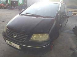 SEAT ALHAMBRA (7V9) 2.8 V6 24V