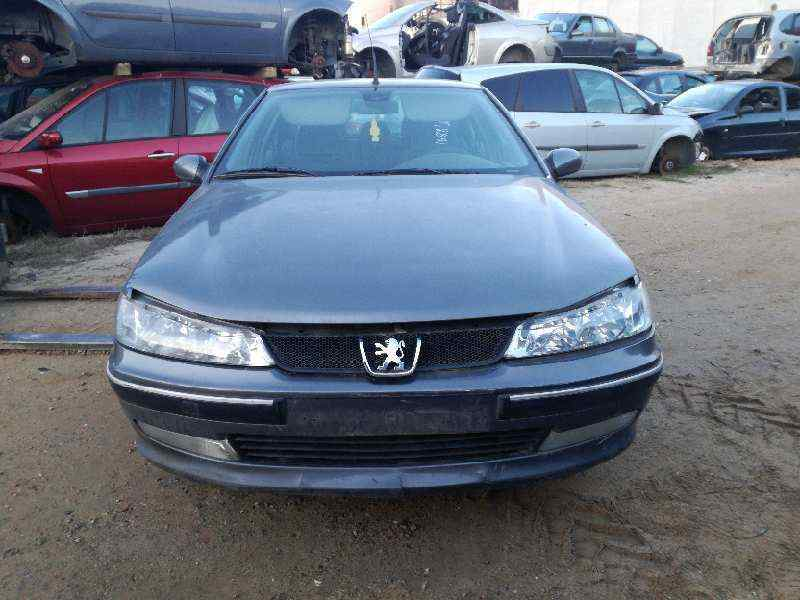 PANEL FRONTAL PEUGEOT 406 BERLINA (S1/S2) SRDT  2.0 HDi (109 CV) |   10.98 - 12.04_img_0