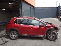 peugeot 2008 (--.2013->) active  1.6 blue-hdi fap (99 cv) YHY VF3CUYHYPKY