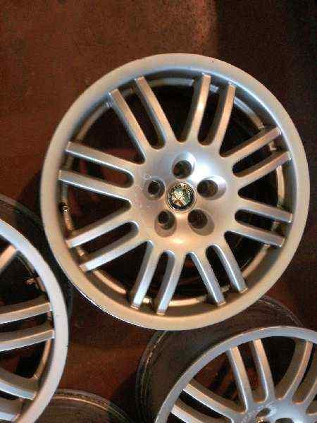 LLANTA ALFA ROMEO 156 SPORTWAGON Crosswagon Q4  1.9 JTD (M) 16V CAT (150 CV) |   10.04 - 12.07_img_4