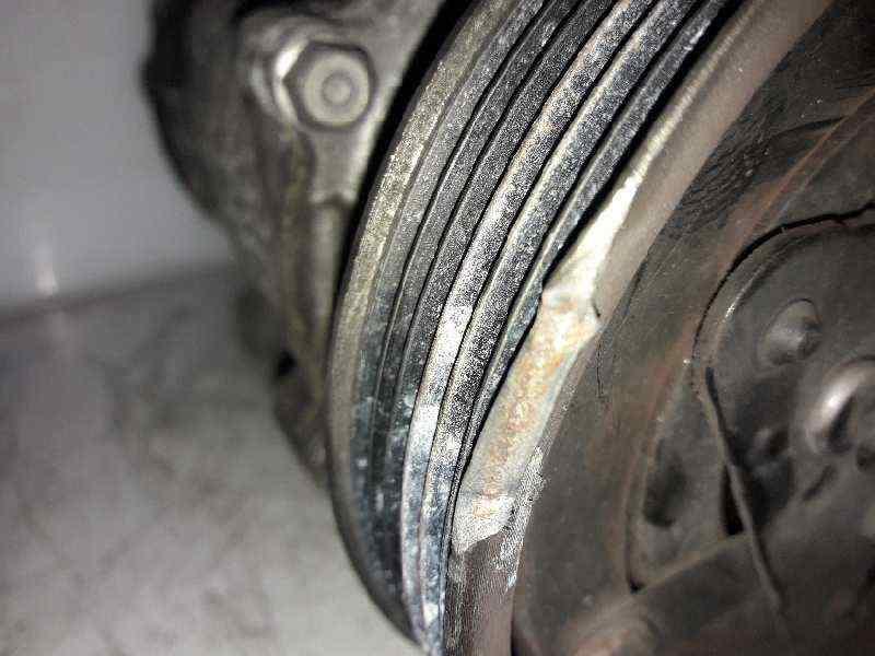 COMPRESOR AIRE ACONDICIONADO RENAULT CLIO III Exception  1.5 dCi Diesel FAP (86 CV) |   09.06 - 12.10_img_3