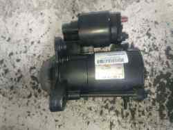 motor arranque ford mondeo berlina (gd) ambiente  1.8 16v cat (116 cv) 1999-2001 0986016470