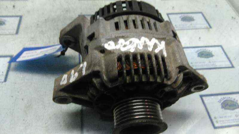 ALTERNADOR RENAULT MEGANE I FASE 2 BERLINA (BA0) 1.9 dTi Authentique (BA0.)   (80 CV) |   10.00 - 12.02_img_0