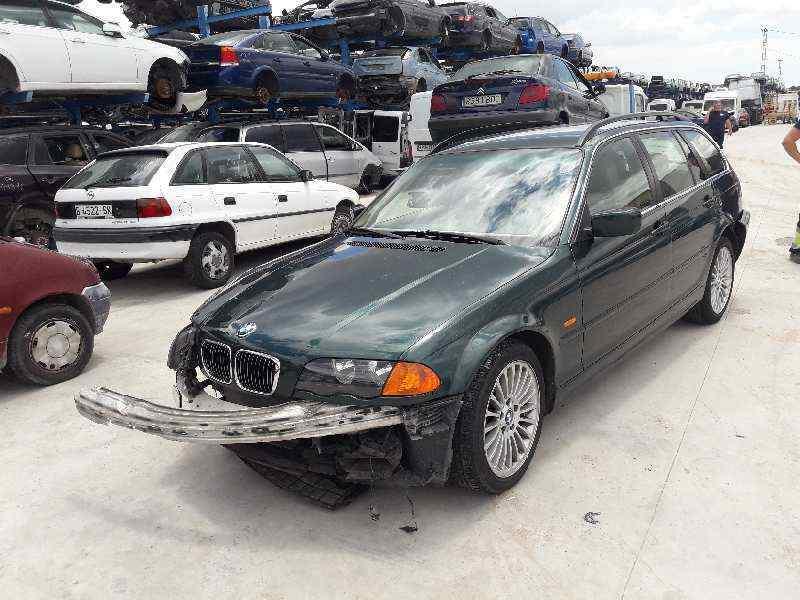 BMW SERIE 3 TOURING (E46) 330d  3.0 24V Turbodiesel CAT (184 CV) |   03.00 - 12.03_img_4
