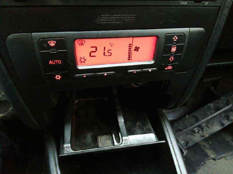 MANDO CLIMATIZADOR SEAT LEON (1M1) Signo  1.6 16V (105 CV) |   11.99 - 12.04_img_0