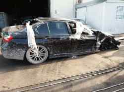 PUENTE TRASERO BMW SERIE 3 LIM. (F30) 330d  3.0 Turbodiesel (258 CV) |   07.12 - ..._mini_3