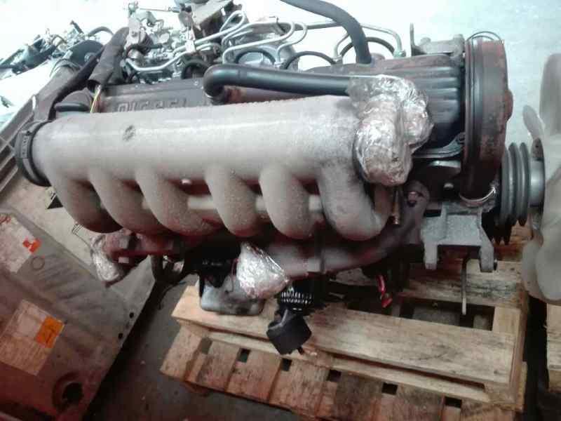 MOTOR COMPLETO VOLVO SERIE 240 FAMILIAR 240 GL Classic  2.4 Diesel (82 CV) |   09.88 - ..._img_4