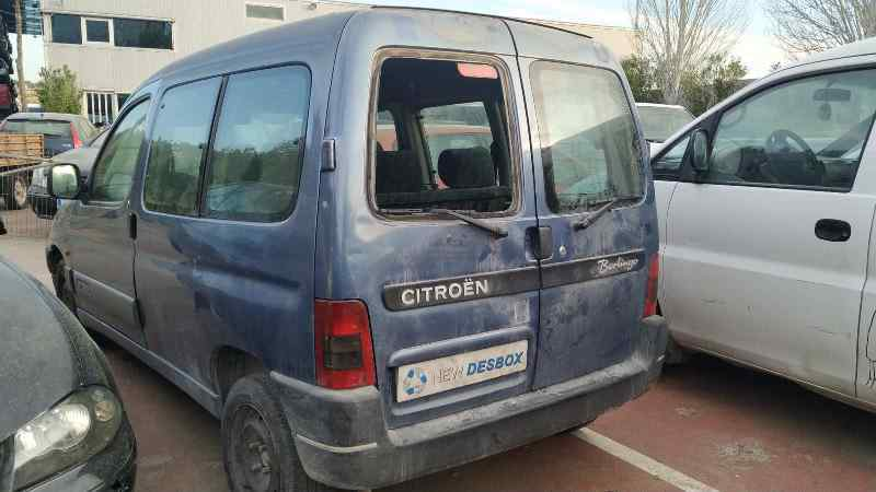 CITROEN BERLINGO 1.9 D Multispace   (68 CV) |   02.97 - ..._img_3