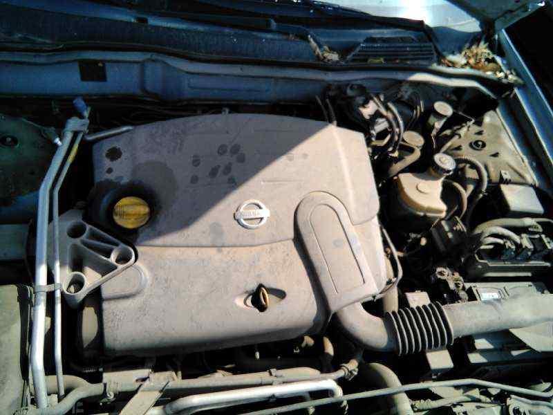 NISSAN ALMERA (N16/E) Line up  1.5 dCi Turbodiesel CAT (82 CV) |   12.02 - 12.06_img_2