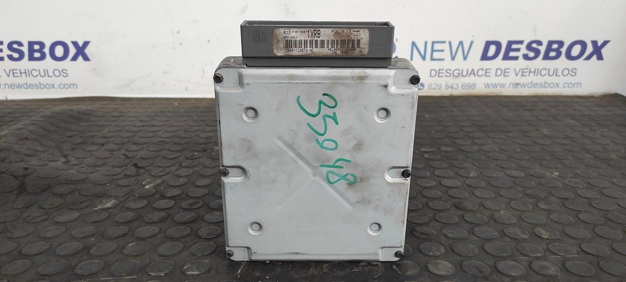 CENTRALITA MOTOR UCE FORD FOCUS TURNIER (CAK) Ghia  1.8 TDCi Turbodiesel CAT (116 CV) |   01.01 - 12.04_img_2