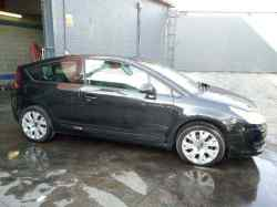 CITROEN C4 COUPE 2.0 HDi FAP CAT (RHR / DW10BTED4)