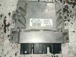 centralita motor uce renault clio iii s  1.2 16v (101 cv) 2008-2010 8201077701