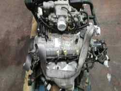motor completo mazda demio (dw) 1.3 active  1.4 16v cat (63 cv) 2000-2003 B3