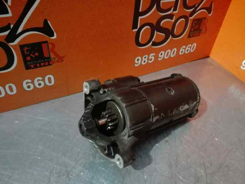 MOTOR ARRANQUE PEUGEOT 306 BERLINA 3/5 PUERTAS (S1) XND  1.9 Diesel (69 CV)     09.95 - 12.97_img_1