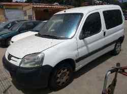 peugeot partner (s2) combiespace  1.9 diesel (69 cv) 2002-2008 WJY VF3GJWJYB95