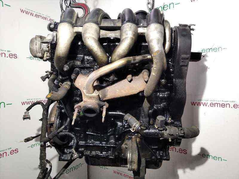 MOTOR COMPLETO CITROEN BERLINGO 1.9 D Multispace   (69 CV) |   02.97 - 12.02_img_3