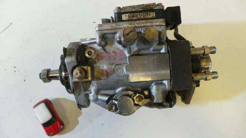BOMBA INYECCION FORD FOCUS BERLINA (CAK) Ambiente  1.8 TDDI Turbodiesel CAT (90 CV) |   08.98 - 12.04_img_0