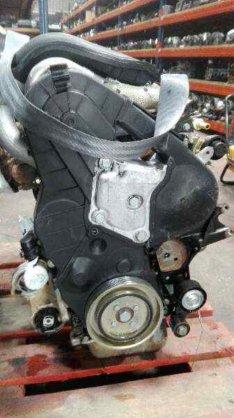 MOTOR COMPLETO CITROEN BERLINGO 1.9 600 D Niveau A. Furg.   (69 CV) |   07.99 - ..._img_5