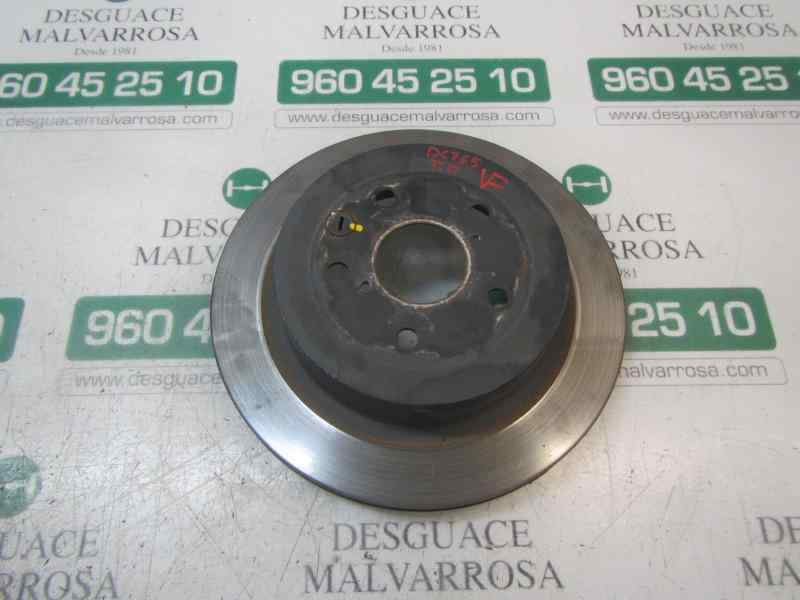 DISCO FRENO TRASERO LEXUS IS200 (DS2/IS2) 220d  2.2 D-CAT (177 CV) |   0.05 - ..._img_0