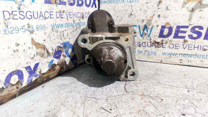 MOTOR ARRANQUE RENAULT KANGOO (F/KC0) Authentique  1.5 dCi Diesel (65 CV) |   10.01 - 12.02_img_3