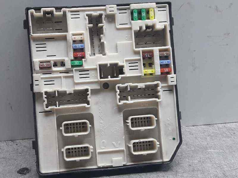 CAJA RELES / FUSIBLES RENAULT SCENIC IV Intens  1.5 dCi Diesel FAP Energy CAT (95 CV) |   0.16 - ..._img_0