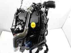 motor completo dacia sandero 1.5 dci diesel fap cat   (75 cv) K9K626