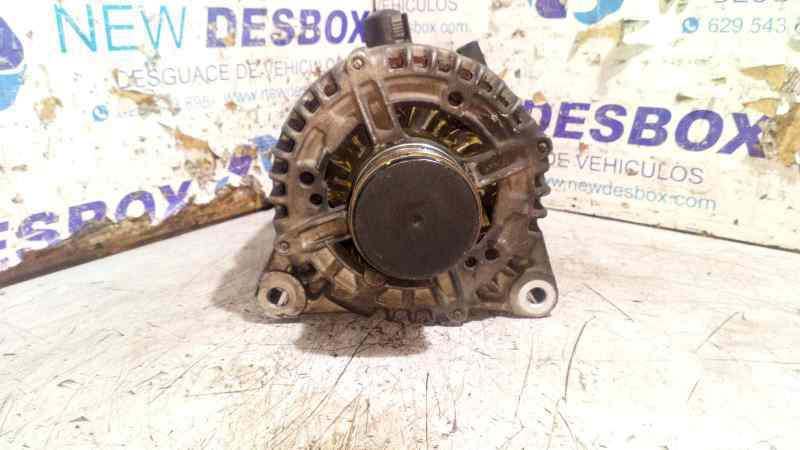 ALTERNADOR FORD S-MAX (CA1) Titanium (03.2010->)  2.0 TDCi CAT (140 CV) |   03.10 - 12.15_img_5