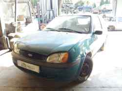FORD FIESTA BERLINA (DX) 1.8 Diesel CAT